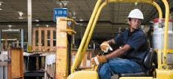 Forklift Certification Vancouver